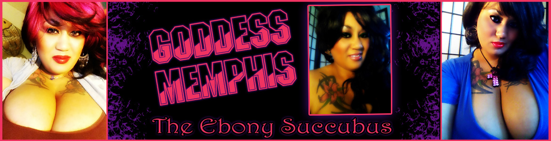 Goddess Memphis